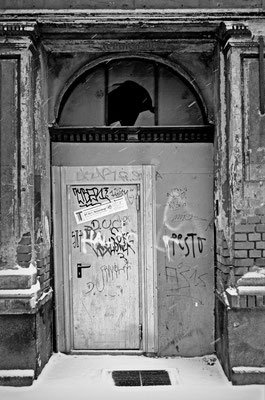 leipzig_GER | 2012 - THE CLOSED SET | Eine Photographie von LePaien