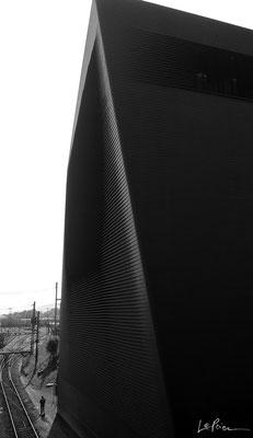 basel_GER | 2011 - Architekt: Herzog & de Meuron. Eine Photographie von LePaien