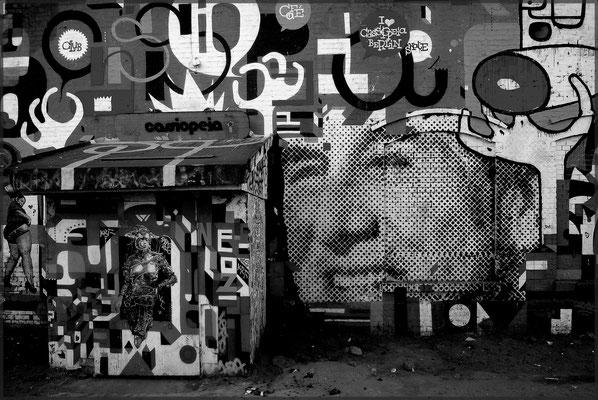 Berlin_GER | 2011 - Eine Photographie von LePaien