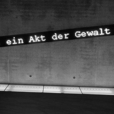 Dresden_GER | 2013 - Architekt: D. Liebeskind. Eine Photographie von LePaien