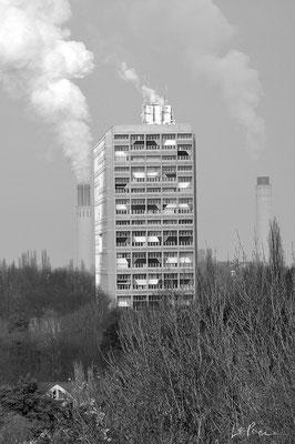 berlin_GER | 2011 - Architekt: Le Corbesier. Eine Photographie von LePaien