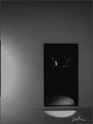 cologne_GER | 2011 - Architekt: P.Zumthor. Eine Photographie von LePaien