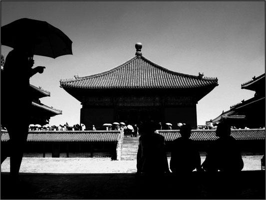 Peking_CHN | 2008 - Eine Photographie von LePaien