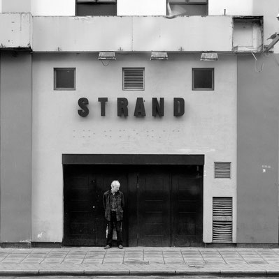 Derry_GER | 2015 - Eine Photographie von LePaien