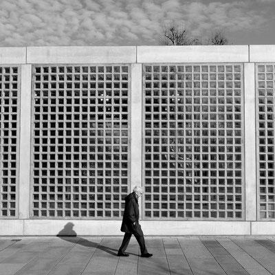 Leipzig_GER | 2015 - Architekt: M. Dudler. Eine Photographie von LePaien