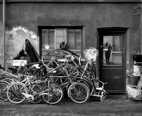 Oslo_NOR | 2013 - Eine Photographie von LePaien