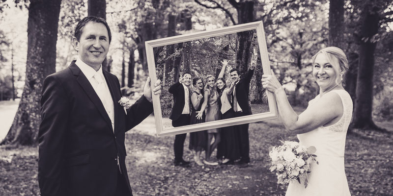 M4U Fotografie Hochzeit