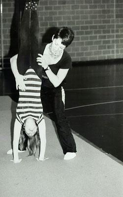Bilder aus fast 40 Jahren Schulsport Aktivitäten !