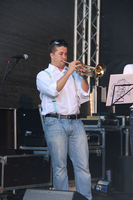 Brass on Stage Hergiswil 2014