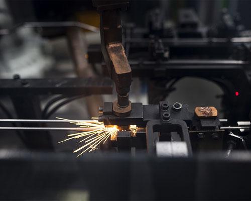Fotografía Industrial en Galicia