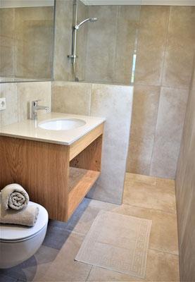 appartamento Klara bagno 2