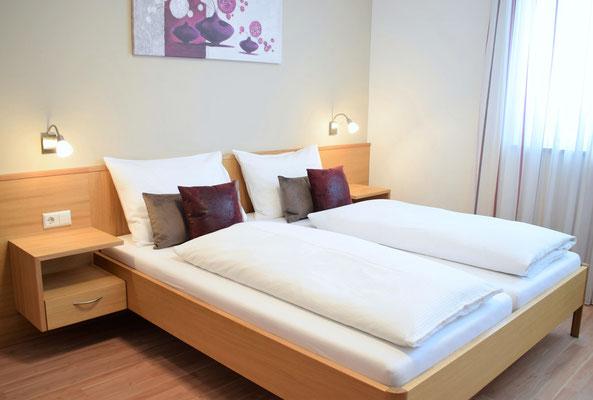 appartamento Anna camera da letto 2