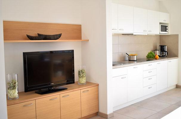 appartamento Heidi