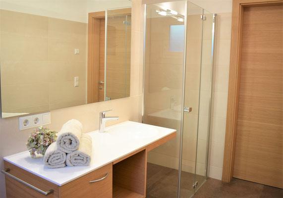 appartamento Anna bagno