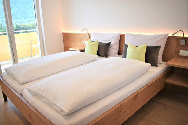 appartamento Klara camera da letto 1