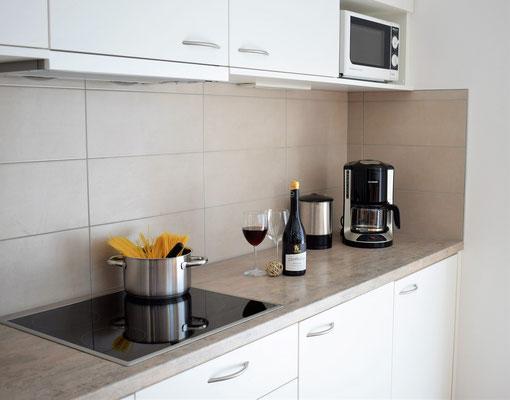 appartamento Anna cucina