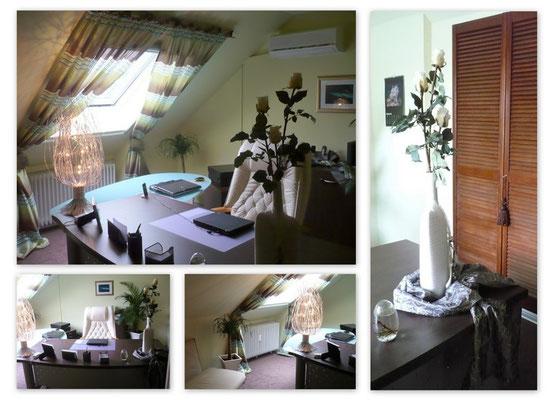 Büro - Maisonette Wohnung