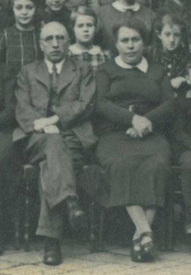 Levi und Sara Heilbrunn