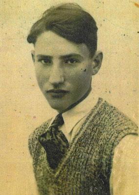 Max Martin Heilbrunn