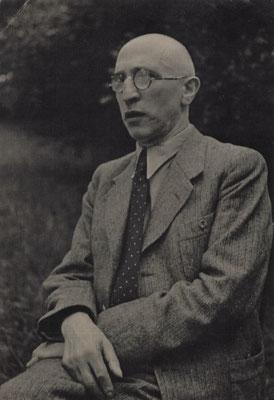 Levi Heilbrunn