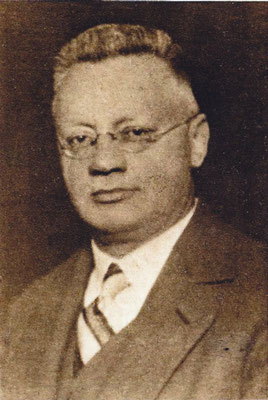 Richard Hauschildt 1929