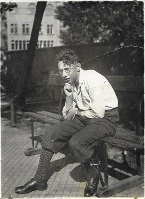 Oscar Heilbrunn
