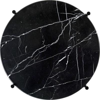 Piano marmo Nero Marquina