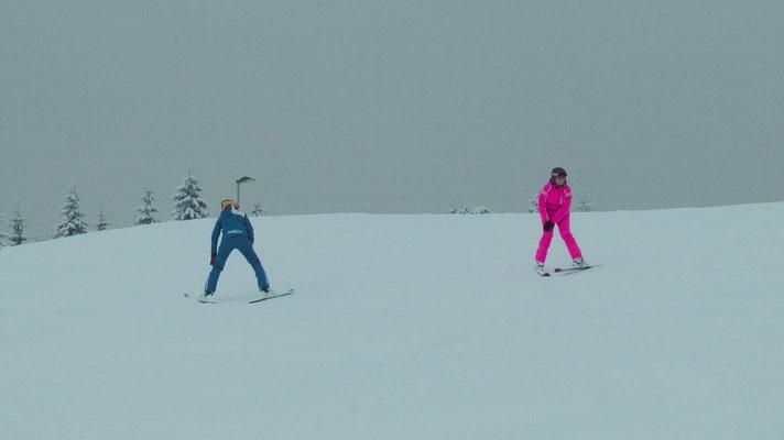 Skilift Bleaml Alm