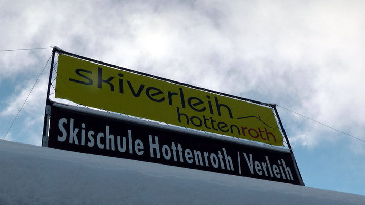 Skischule Hottenroth in Fleckl