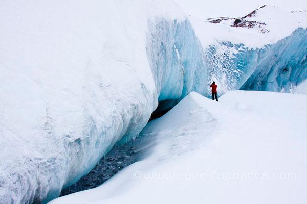 Inlands-Eisschild