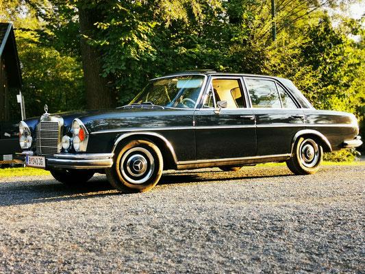 Wedding Car - Oldtimer für Hochzeit