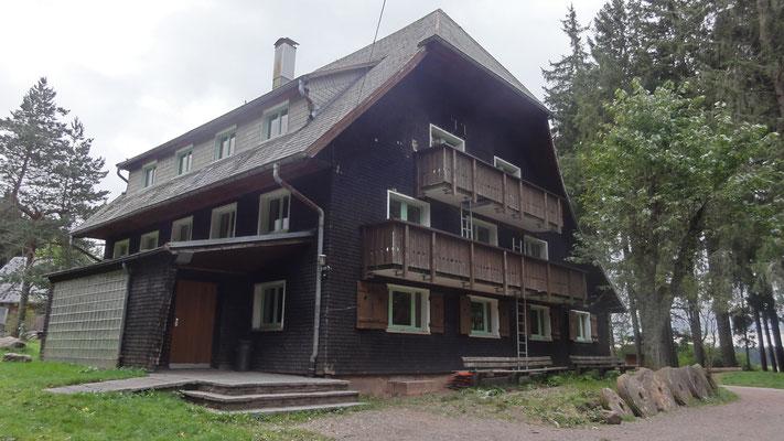 Haupthaus Schlempen