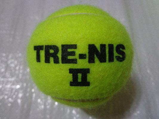 c03b84fe9fe55 PELOTAS TENIS  TRE-NIS II