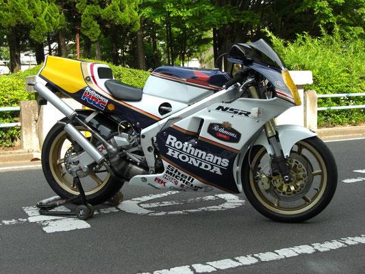 NSR250 `88