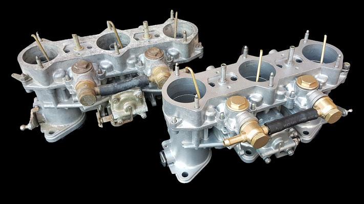 carburateur Porsche
