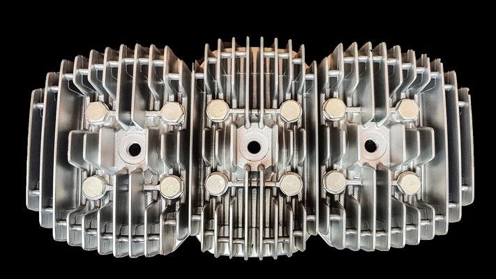 haut moteur Kawasaki 750 H2