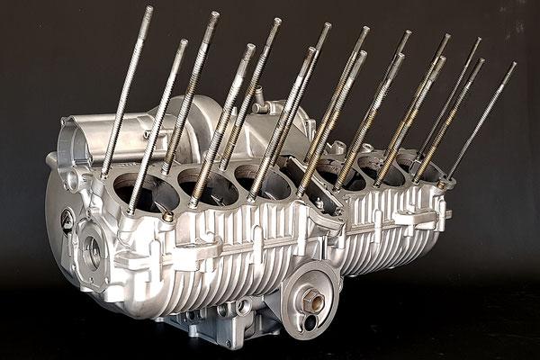 Bloc moteur Honda CBX 1000
