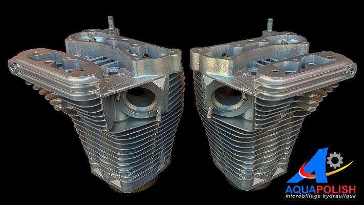 moteur Harley Davidson