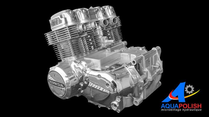 moteur Honda CB750