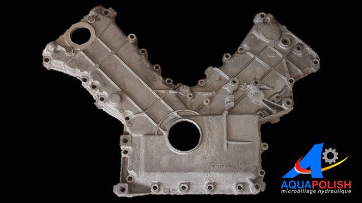 moteur Alpine V6