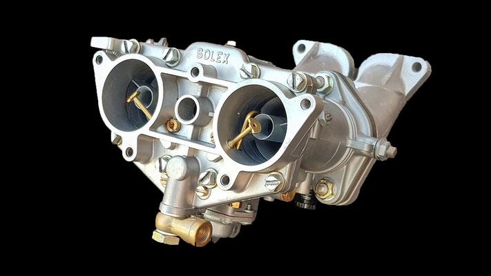 carburateur Solex 40PII