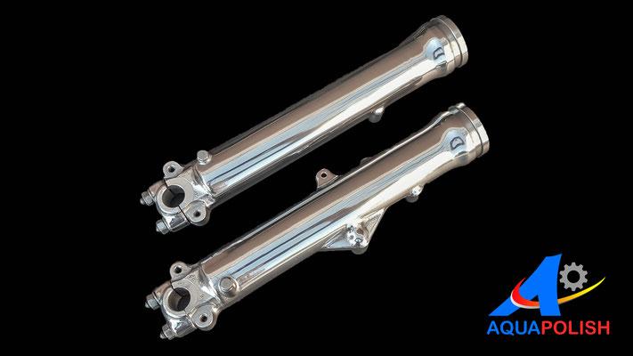 fourreaux de fourche Honda CB500