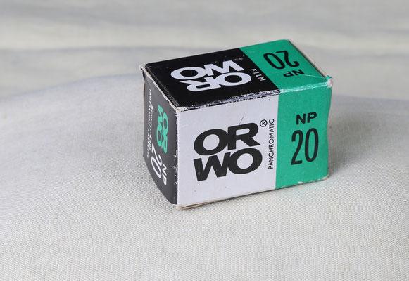 ORWO-Filme