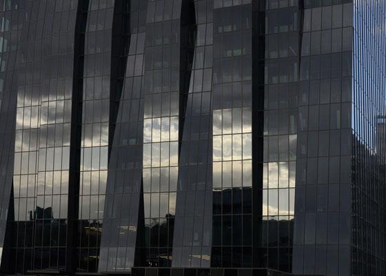 Ausschnitt DC Tower Wien