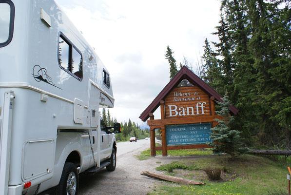 Banff Nt. Park