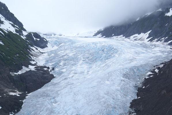 Baer Gletscher