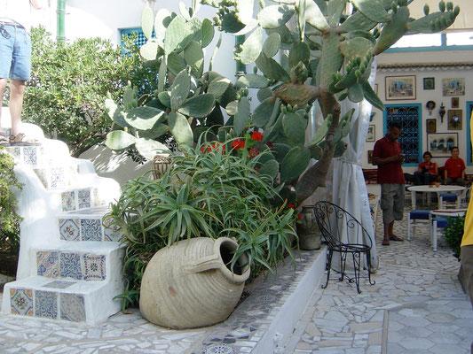 Ausflug nach Tunis