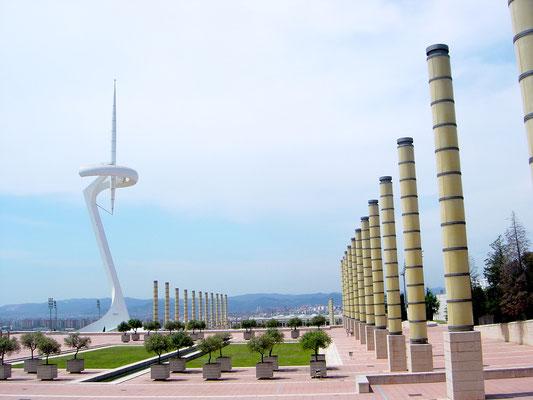 Montejuch Barcelona