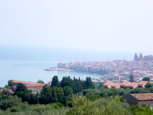 Ausflug auf Sizilien
