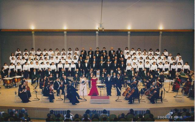 2006年定期「モーツァルトの世界」